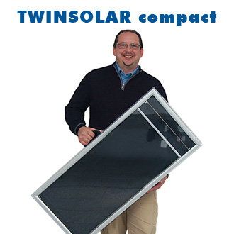 TWINSOLAR Produkte compact